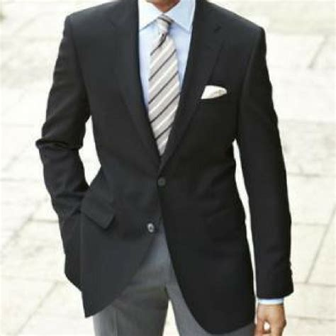 Custom Clothing NYC | Tailored Suits | LS Men's Clothing NYC