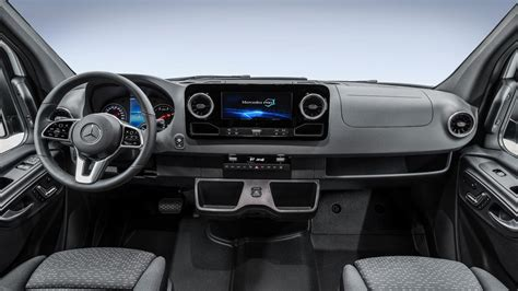 Would you buy a van with an interior like this? - AutoBuzz