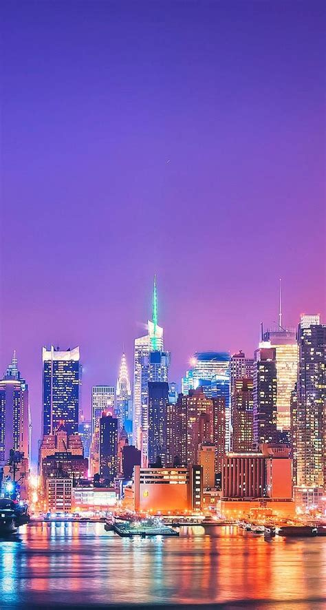 Download New York Wallpaper For Phone Gallery