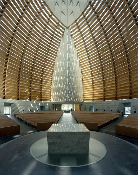 Cathedral of Christ the Light, Oakland - e-architect