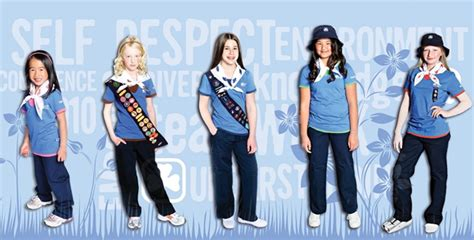 Girl Guides of Canada updates guidelines to include