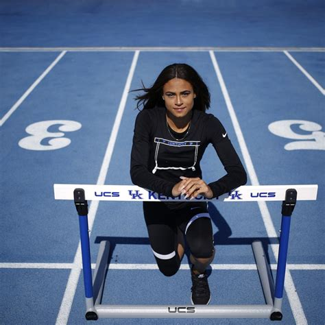 The Track Phenom Who Chose College Over Riches | Bleacher