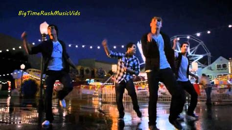 Big Time Rush - Boyfriend (Official Music Video) - YouTube