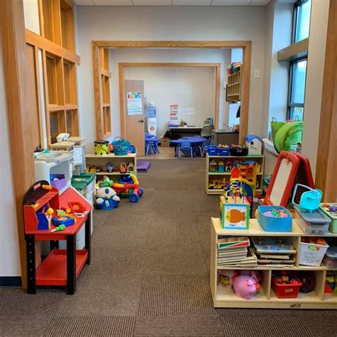 Building Blocks Learning Center - Daycare in Duluth, MN