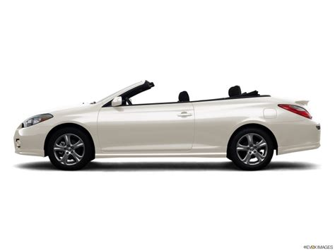 2008 Toyota Camry Solara   Read Owner and Expert Reviews