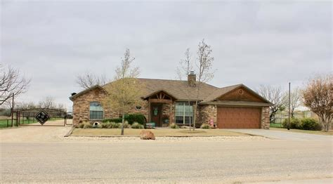 Homes For Sale in the Buffalo Heights Area of San Angelo