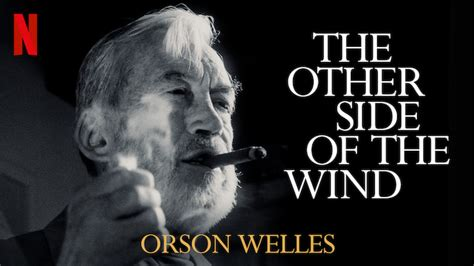 The Other Side of the Wind (2018) - Netflix   Flixable