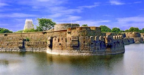 15 Best road trip from chennai! Explore best road trip