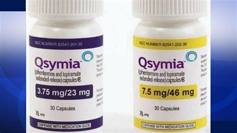 Qsymia weight-loss drug approved by FDA   6abc