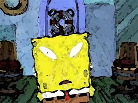 Click Here to Waste a Minute by Watching SpongeBob Make