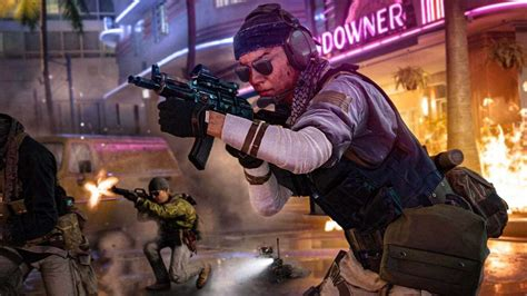 Call of Duty: Black Ops Cold War Campaign Features a