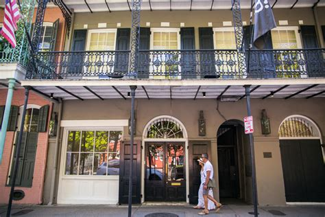 Romantic Itinerary | New Orleans
