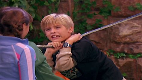 SERIES - The Suite Life Of Zack and Cody - Season 1