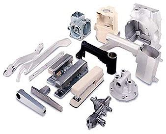Industrial Die Castings | Chicago White Metal Casting, Inc