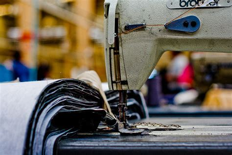 Manufacturing fashion in the UK - A Network For Fashion