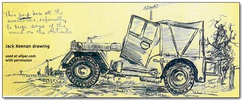 How the Jeep got its name