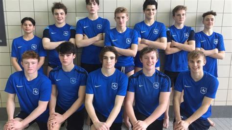 Water Polo club makes history in anniversary year – News
