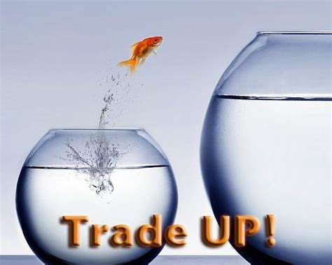 Trade-Up Policy - Dedicated Audio