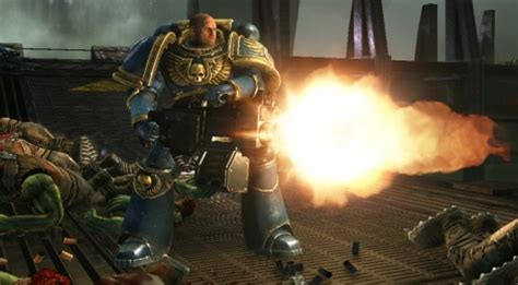 Space Marines in 8th Edition - Shooting Phase - 3++