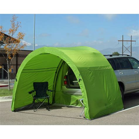 Let's Go Aero ArcHaus™ Shelter & Tailgate Tent   Discount