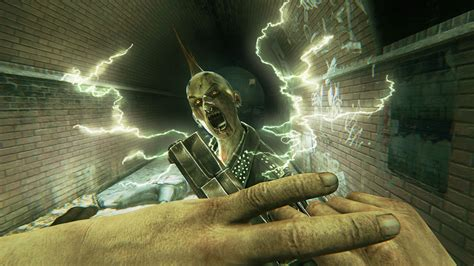 New-gen Zombi ditches multiplayer, retains claustrophobia