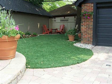Residential Artificial Grass - Pure Green Turf
