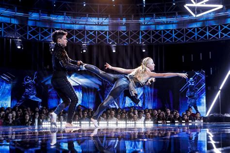 Utah County duo takes third place on 'World of Dance