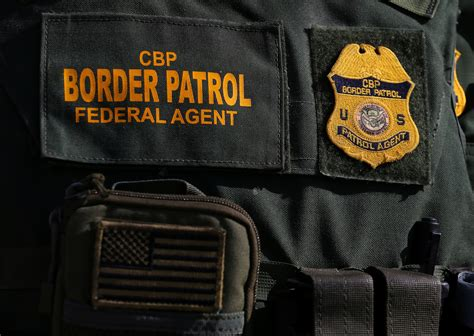 Struggling to hang on to 20K officers, Border Patrol looks