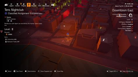The Division 2 guide: Where to find the Episode 3