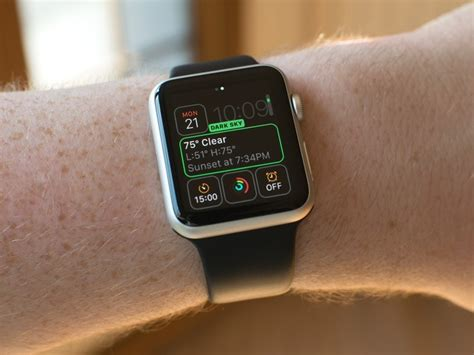 Custom complications on watchOS 2: Explained | iMore