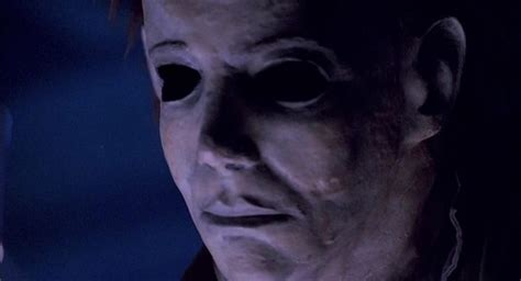 The sad tale of how the real Michael Myers lost his mask