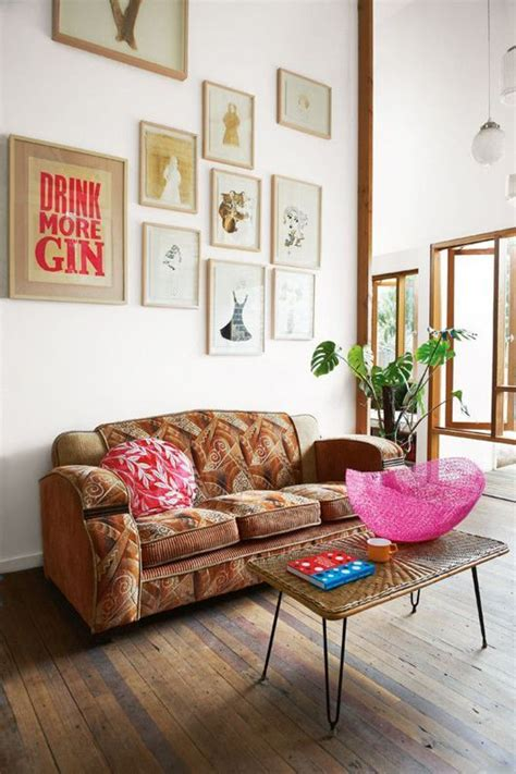 40 Beautiful Pictures Of Bohemian Style To Decorate Your