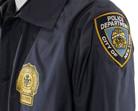 NYPD Detective   Eastern Costume