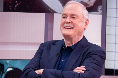 John Cleese will move back to the UK from Nevis on ONE