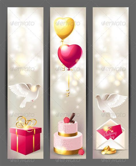 Wedding Banner Template – 21+ Free Sample, Example, Format