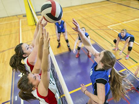 Drill of the week: Volleyball Fundamentals for Kids