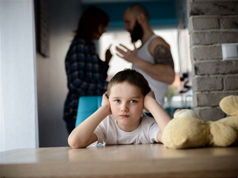 Parental Alienation: What It Can Do to Your Children