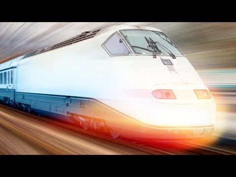 Why Doesn't America Do High-Speed Rail? | Political Forum