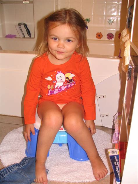 Potty Training Girl - a photo on Flickriver