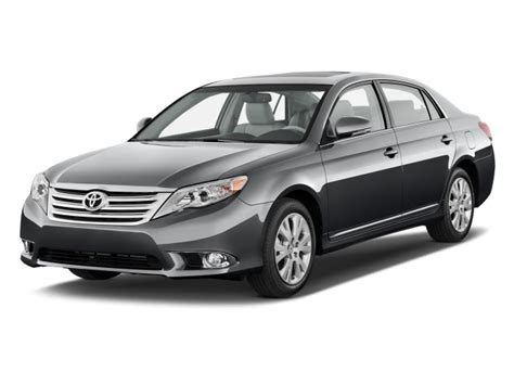 2011 Toyota Avalon Review, Ratings, Specs, Prices, and