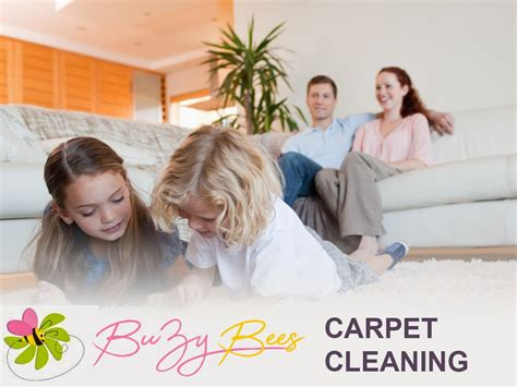 Carpet Cleaning Services in Glasgow | BuZy Bees Cleaners