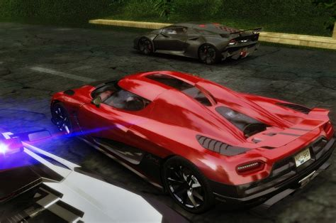 Need For Speed Hot Pursuit 2 Koenigsegg Agera R | NFSCars