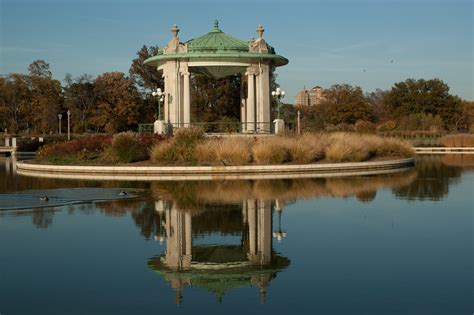 Forest Park - Urban Park in St