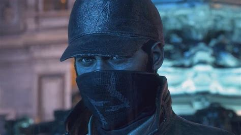 Watch Dogs: Legion is getting Aiden Pearce post-launch