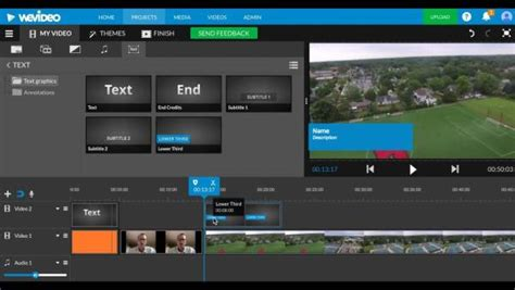 Top 8 Free video editing software for Chromebook