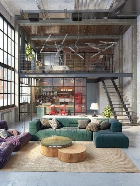 New York Loft Style | How to Decorate