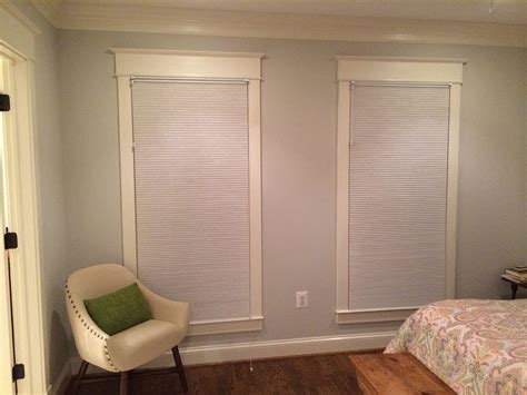 Need advice how to hang curtain with window frame