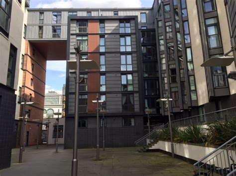Oswald Street, Glasgow (G1)   One Bed Flat For Sale City