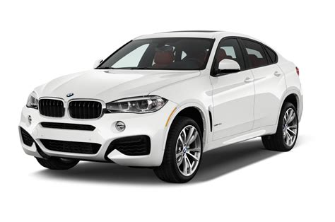 2017 BMW X6 Reviews and Rating | Motor Trend Canada