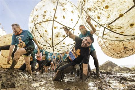 5 Silliest Myths About Mud Runs + Discount to Muckfest MS